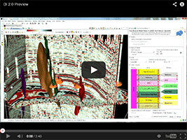 [VIDEO] The Oil and Gas Industry Future is Now: Drillinginfo 2.0 Preview