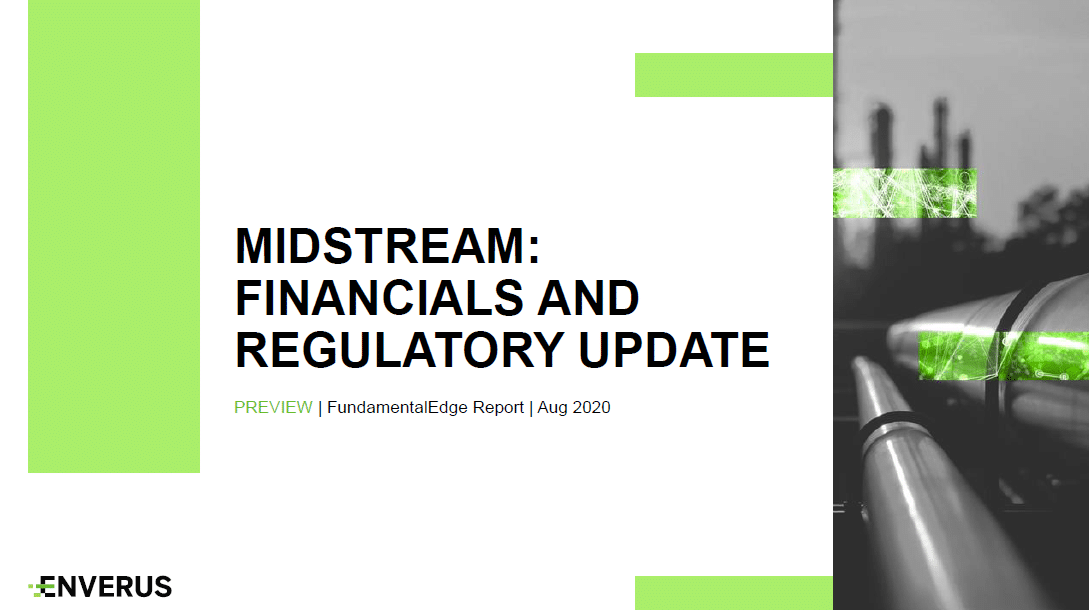 2020.8 Financial Services – FundamentalEdge Report Preview – [August 2020]