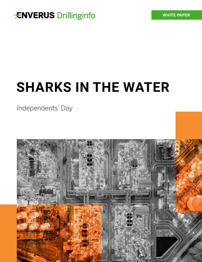 SHARKS IN THE WATER WHITE PAPER