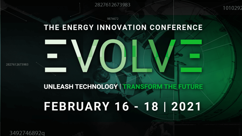 EVOLVE Conference Recap: Day One