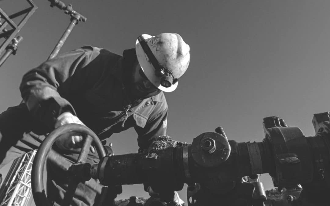 Inspiring Our Oil and Gas Workforce